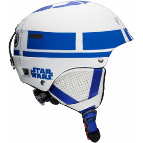 Rossignol Comp Helmet Juniors Star Wars R2D2